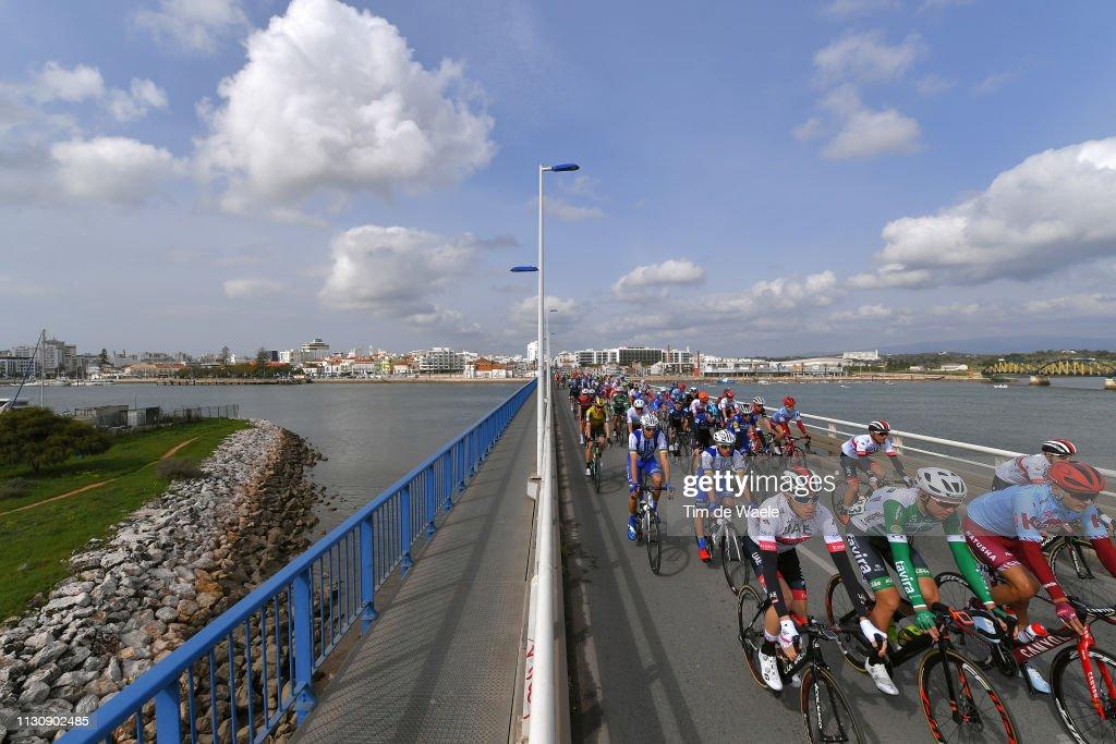 PRT: 45th Volta ao Algarve - Stage 1