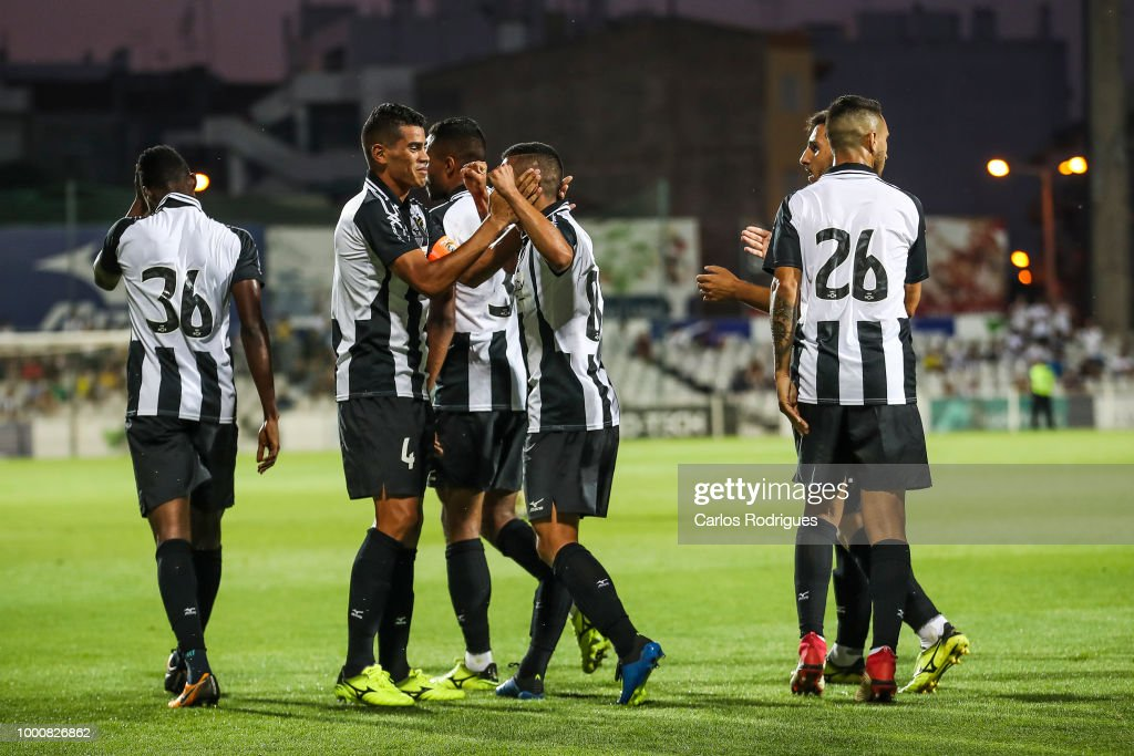 Portimonense SC v FC Porto - Pre-Season Friendly