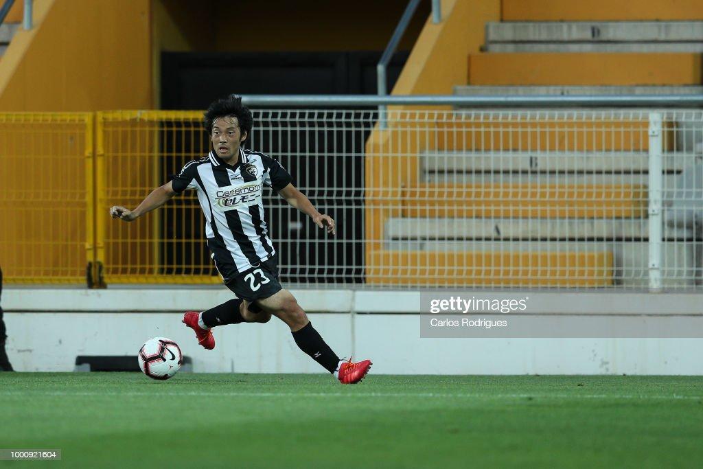 Portimonense SC v FC Porto - Pre-Season Friendly : ニュース写真