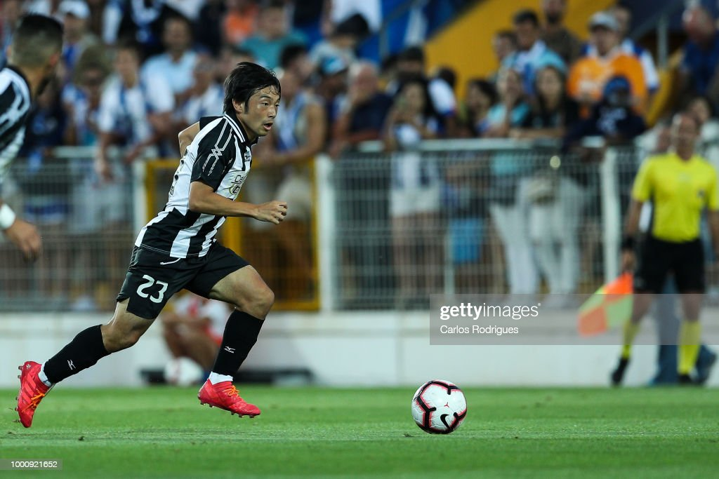 Portimonense SC v FC Porto - Pre-Season Friendly : News Photo