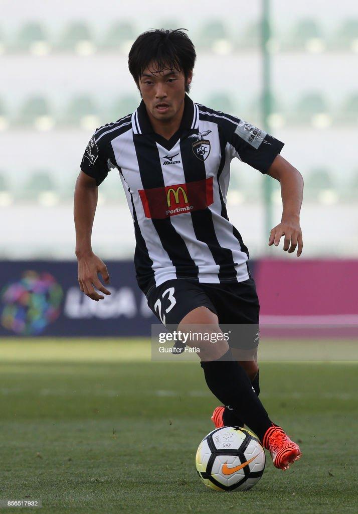 "Portimonense SC v Desportivo Aves - Primeira Liga""n : News Photo"