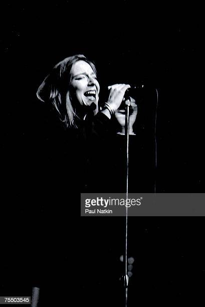 Portishead on 4/2/95 in Chicago, Il. In Various Locations,