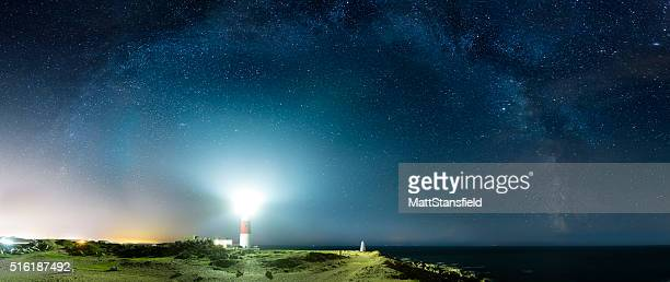 Portland Bill Lighthouse - Dorset