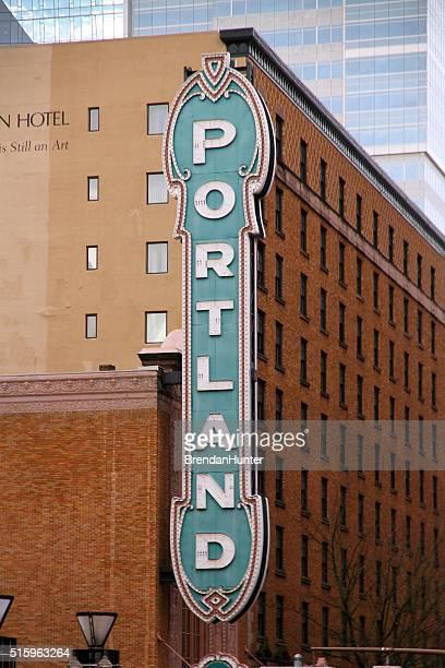 Portland-Grün