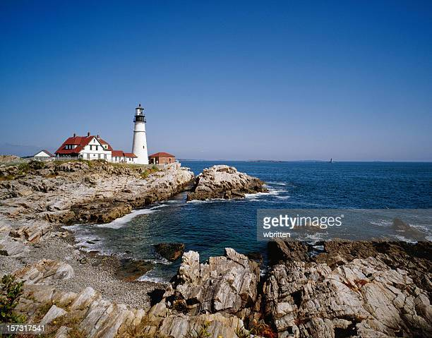 Portland Head Lighthouse (XXL