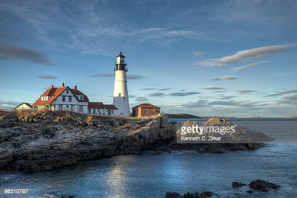 Portland Head Lighthouse