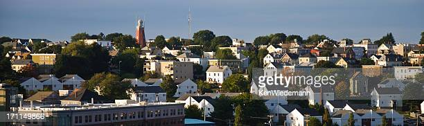 portland maine - portland maine stock pictures, royalty-free photos & images