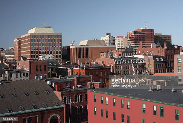 portland, maine - portland maine stock photos and pictures