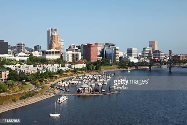 Portland Oregon 2012.