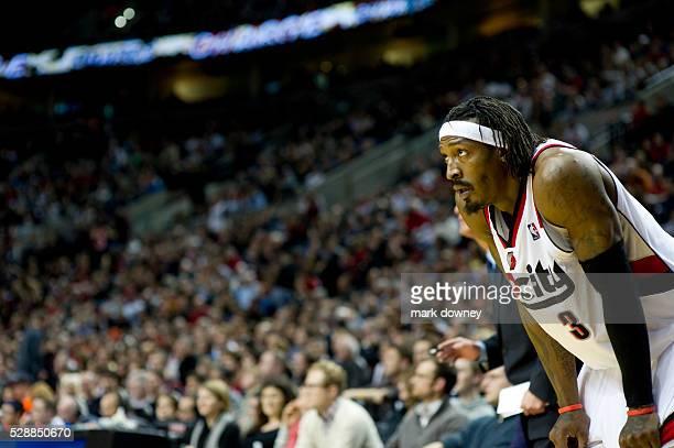 Portland Trail Blazers vs LA Clippers February 16 2012 Clippers won 74 to 71