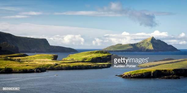 Portmagee, Puffin Island