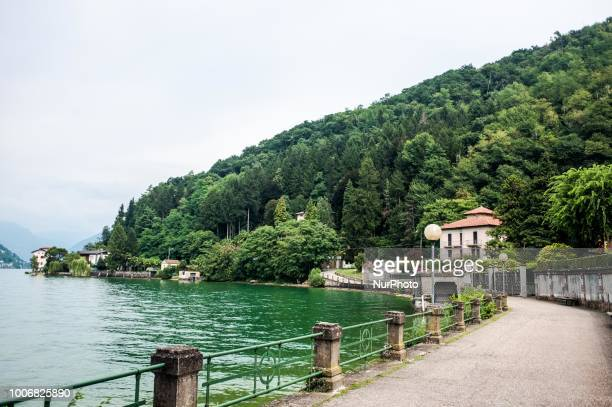 Porto Ceresio is a comune on Lake Lugano in the Province of Varese in the Italian region Lombardy located about 50 kilometres northwest of Milan and...