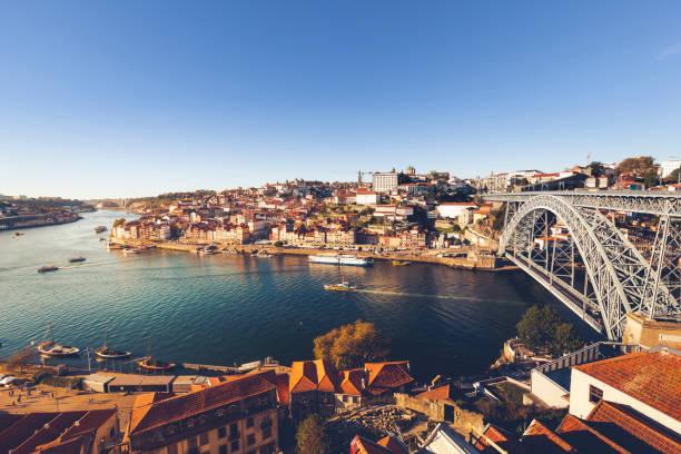 Porto, Portugal Porto, Portugal
