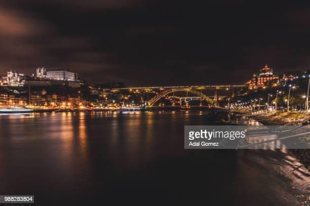 Porto de Noche