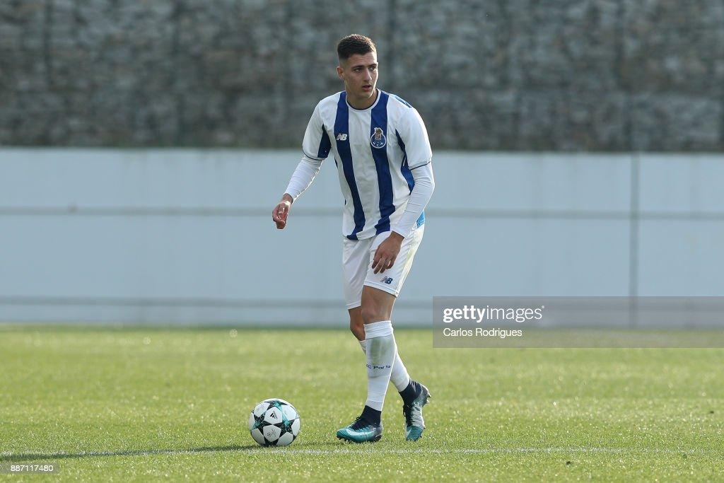 FC Porto v AS Monaco - UEFA Youth League