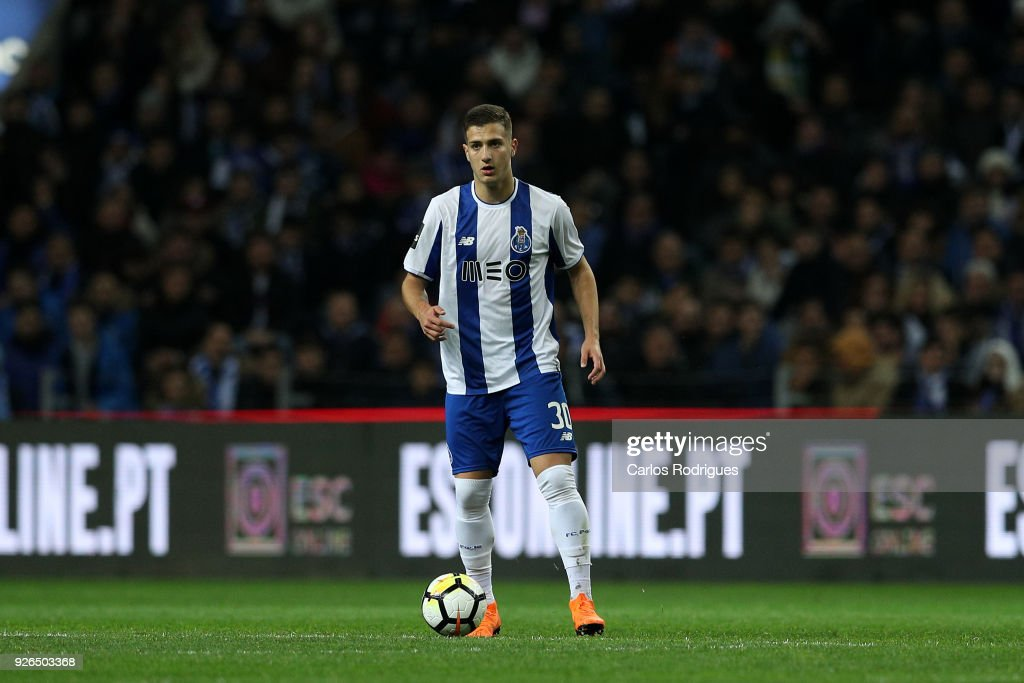 Porto v Sporting CP - Primeira Liga : News Photo