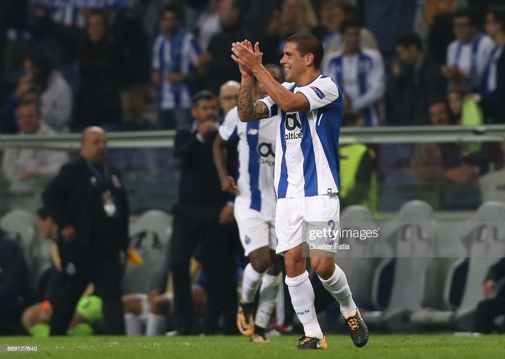 FC Porto v RB Leipzig - UEFA Champions League