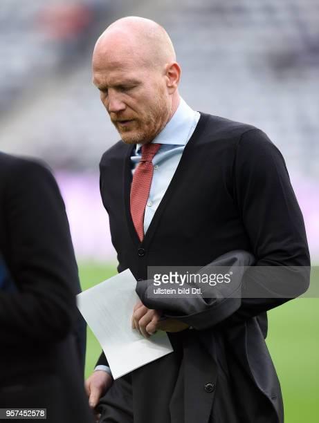 Porto FC Bayern Muenchen Sportmanager Matthias Sammer