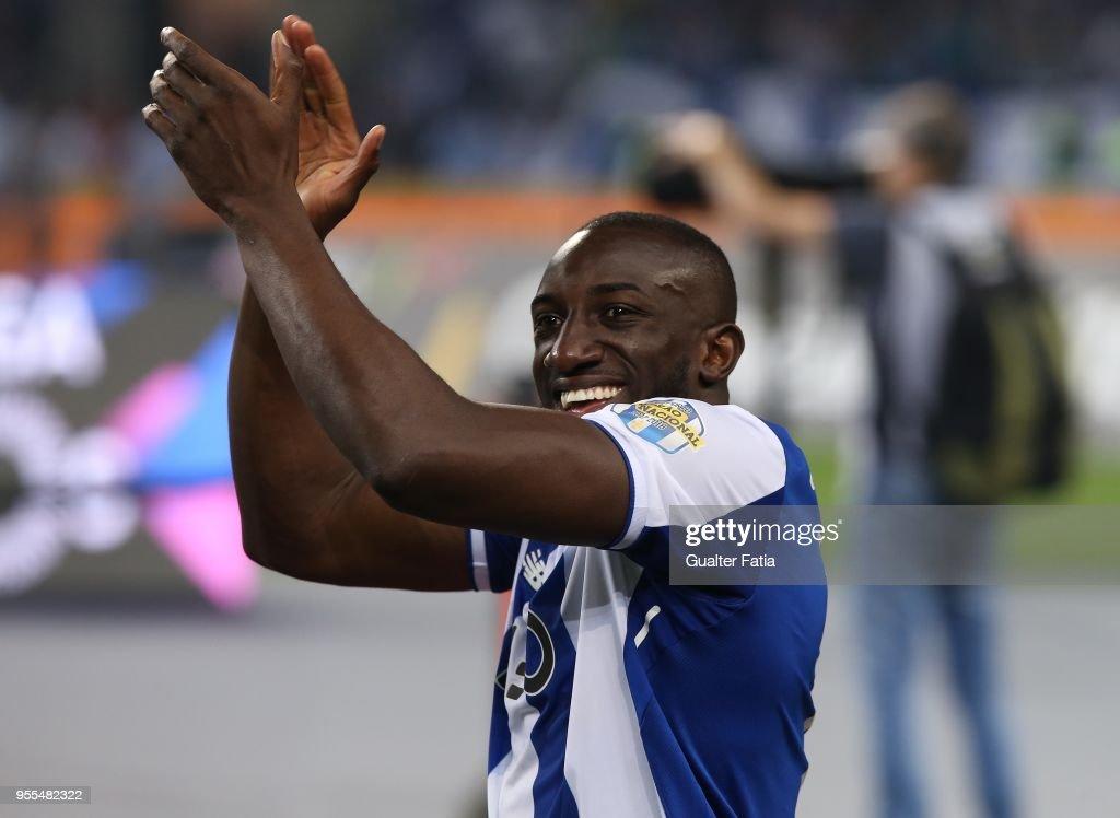 FC Porto v CD Feirense - Primeira Liga : News Photo