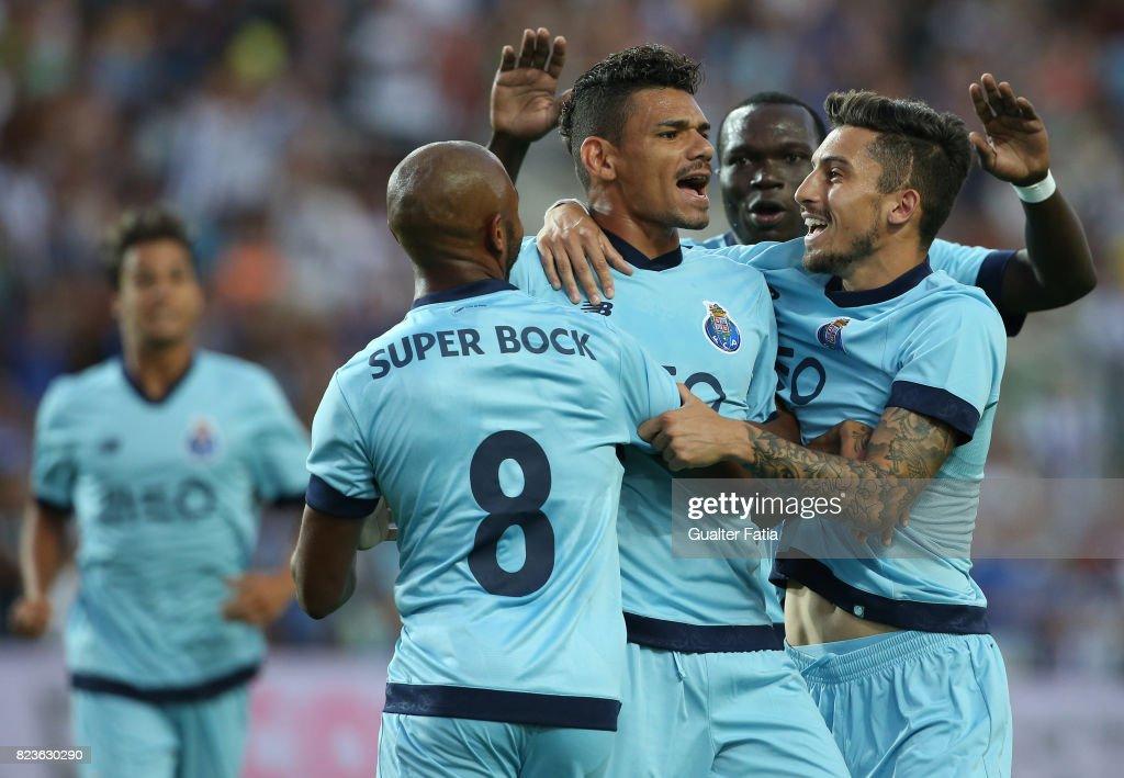 Portimonense v Porto - Pre-Season Friendly : News Photo