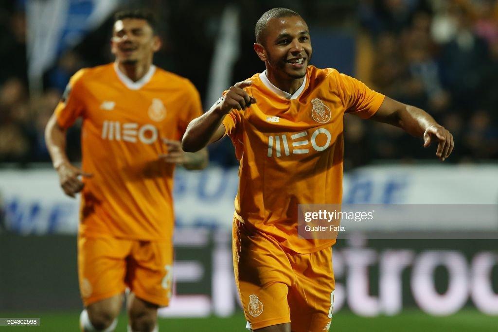 Portimonense SC v FC Porto - Primeira Liga : Photo d'actualité