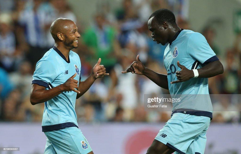 Portimonense v Porto - Pre-Season Friendly