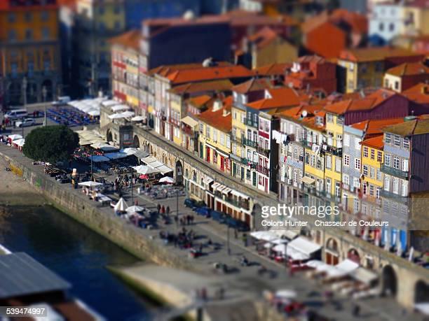 Porto Miniature