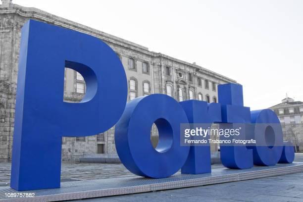 porto - portugiesische kultur stock-fotos und bilder
