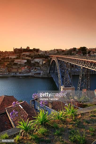 Porto, Porto Townscape and Ribeira District