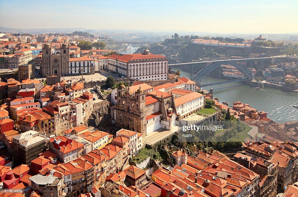 ポルト、ポルトガル : ストックフォト