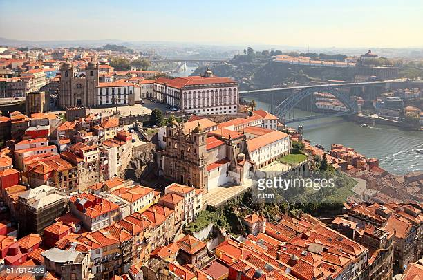 porto, portugal - commercial dock stock pictures, royalty-free photos & images