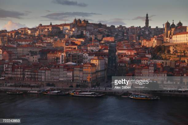 """""""porto, portugal."""" - alex saberi fotografías e imágenes de stock"""