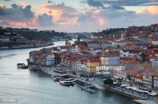 """""""porto, portugal"""" - alex saberi fotografías e imágenes de stock"""
