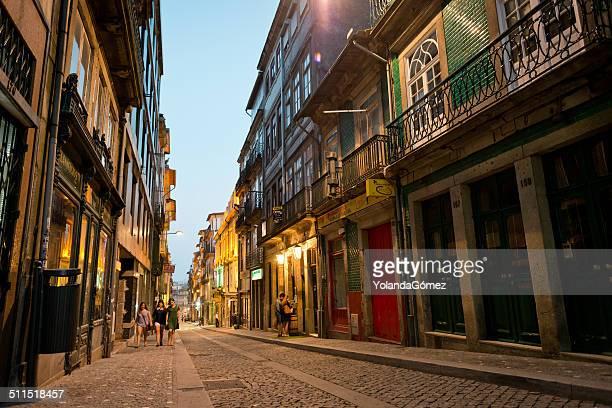 Porto Street