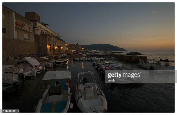 porto travierso - diane cilento stock-fotos und bilder