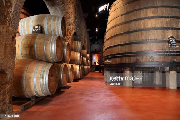 Porto di vini
