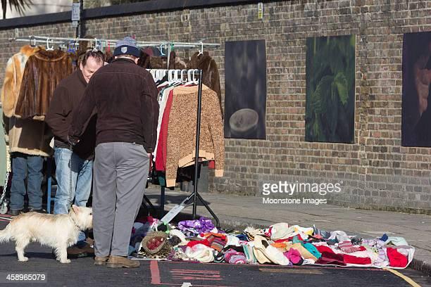 ポートベローロードマーケットの「ノッティングヒル,london - named animal ストックフォトと画像