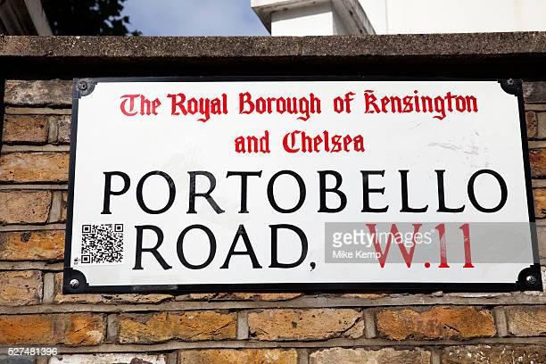Portobello Road Markt Stock-Fotos und Bilder | Getty Images