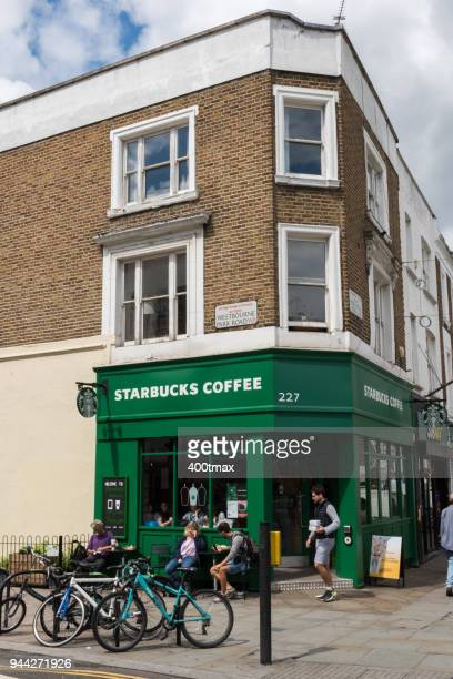 Portobello Starbucks