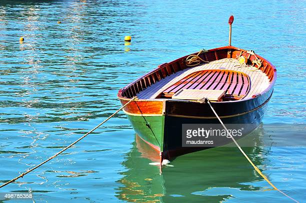 portofino, italy - goiter stock pictures, royalty-free photos & images