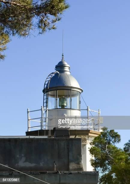 Portofino lighthouse, Italian Riviera, Liguria