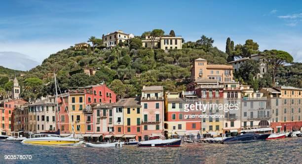 portofino - portofino stock pictures, royalty-free photos & images