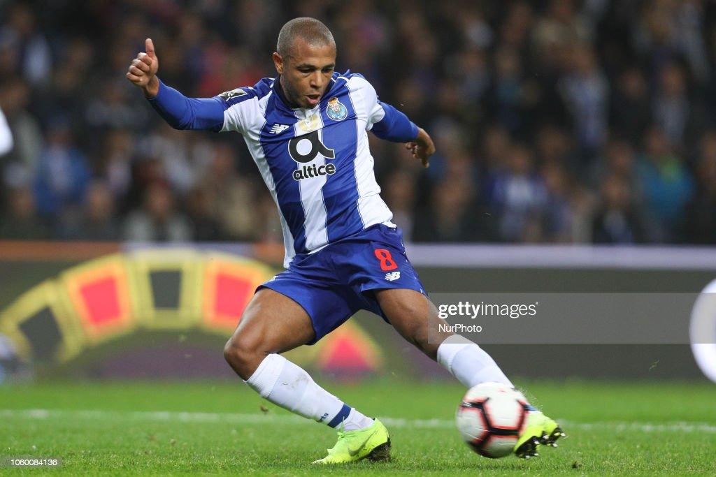 Porto v Braga - Premier League 2018/19 : News Photo
