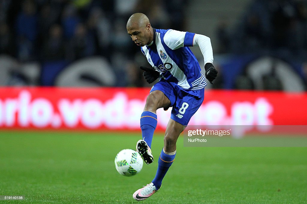 Portugal Premier League 2015/16: Porto and Tondela