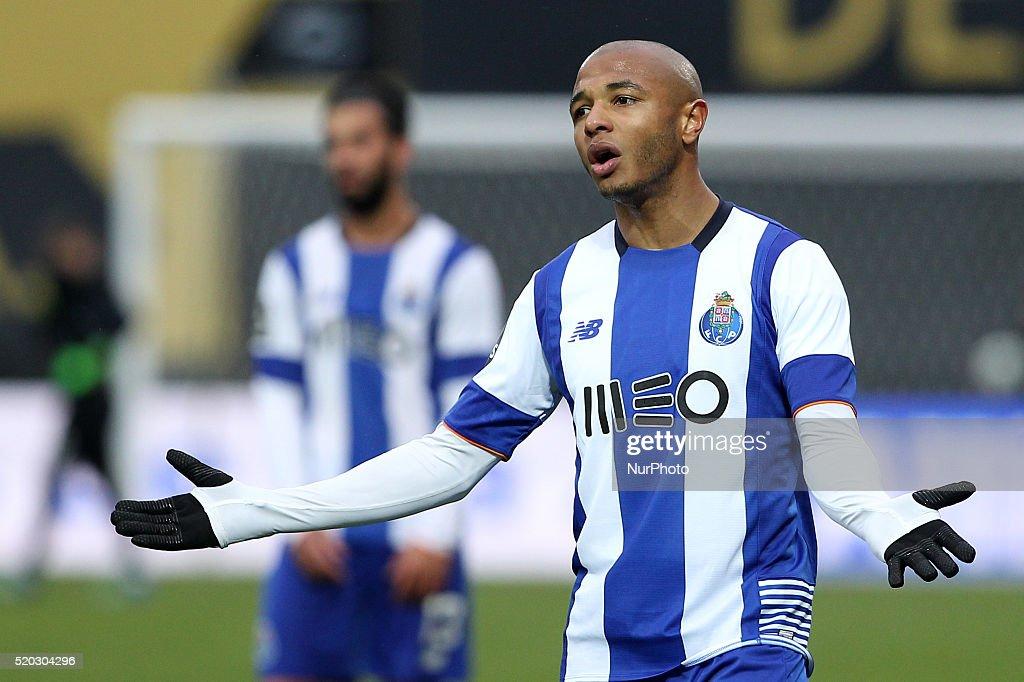 FC Pacos de Ferreira v FC Porto - Primeira Liga