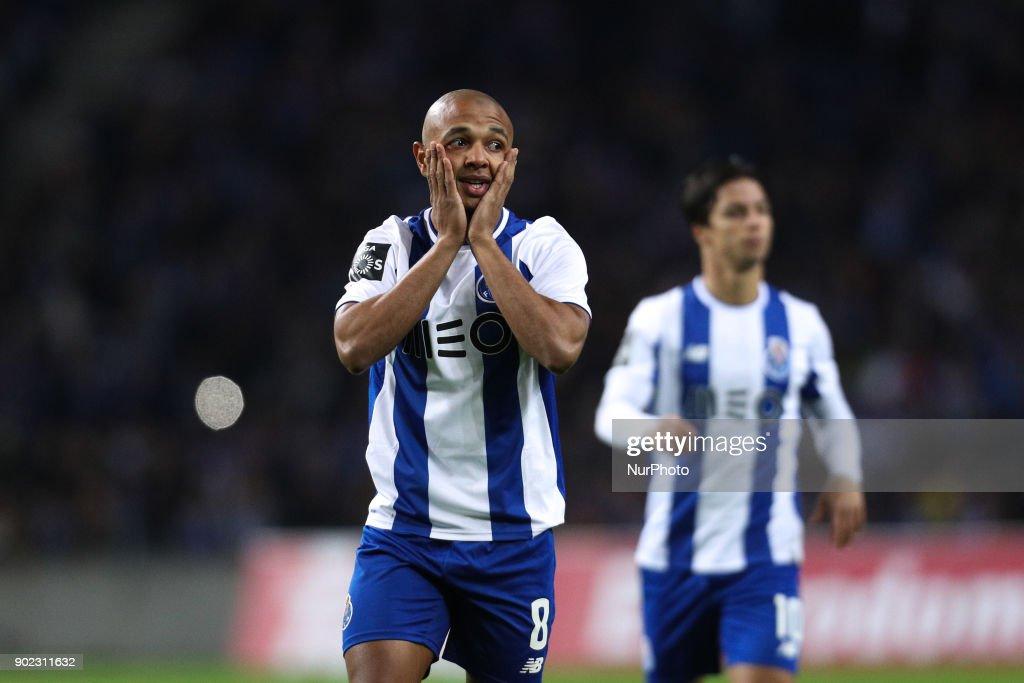Porto v Vitoria Guimaraes - Primeira Liga