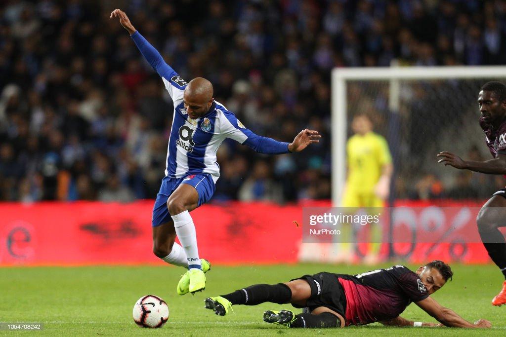 Porto v Feirense - Premier League 2018/19 : News Photo