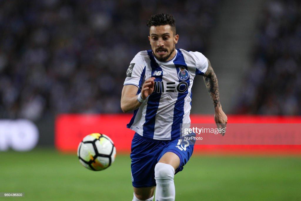 Porto v Vitoria Setubal - Primeira Liga