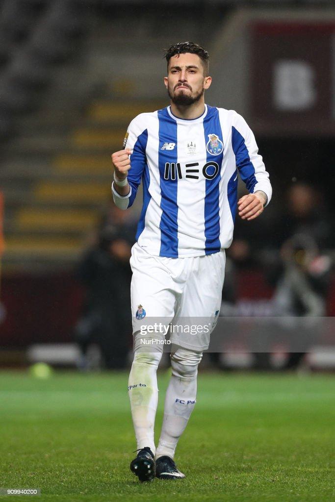 Sporting CP v FC Porto - Portuguese League Cup 2017/18