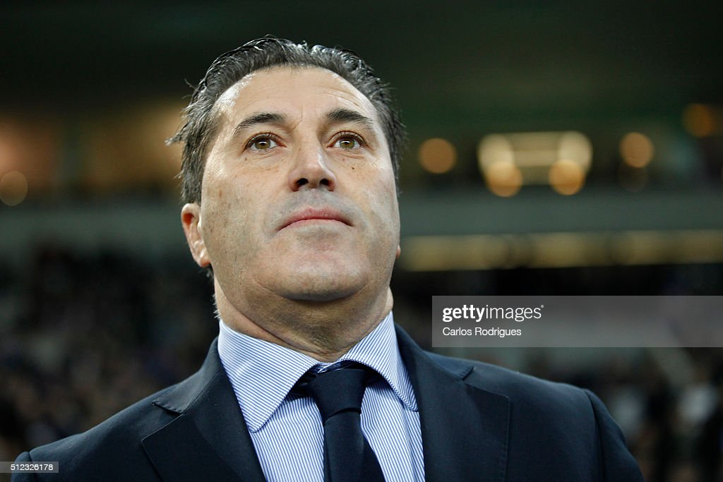 FC Porto v Borussia Dortmund - UEFA Europa League Round of 32: Second Leg